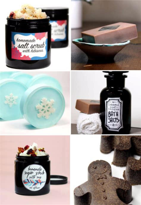 soap deli news blog on tumblr diy christmas gifts 50