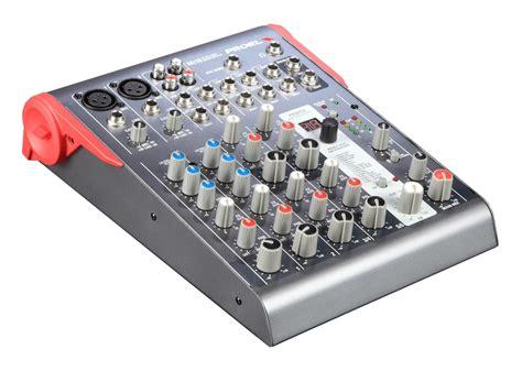 Mixer Proel Mi 10 Original products