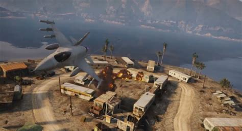 how to blow up the boat in gta 3 15 incredible gta 5 multiplayer features gta online revealed