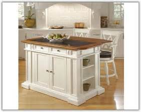 painted kitchen island ideas painted islands for kitchens home design ideas