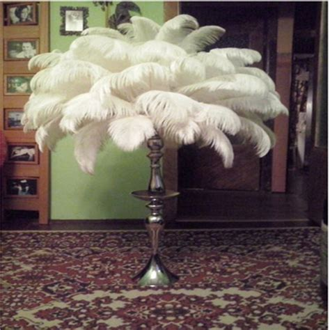 wholesale 50pcs lot 30 35cm quot 12 14 quot ostrich plumage wedding