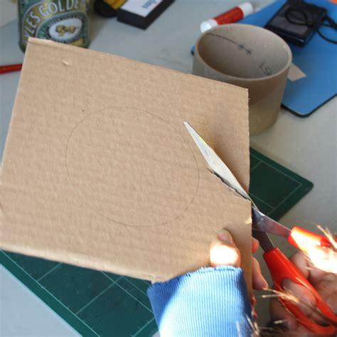 how to make a recycled magazine pencil holder thecraftcornerthecraftcorner