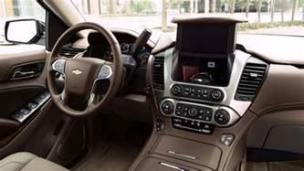 Chevrolet Suburban Interior 2016 Chevrolet Suburban Interior 2016 Chevrolet Suburban
