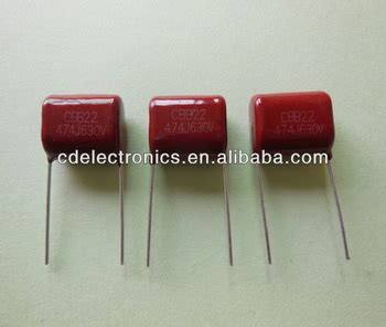 capacitor mpe mpe cbb22 474 630v metalized polypropylene capacitors view dipped capacitor 0 47uf