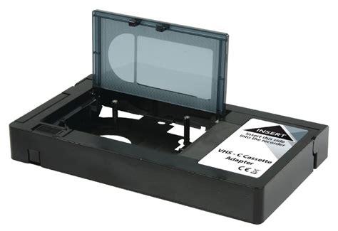 cassette minidv transformer vhs en dvd family