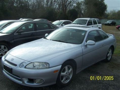 manual repair autos 1998 lexus sc electronic toll collection service manual old car owners manuals 1998 lexus sc interior lighting quick ride 2001 saab 9