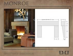 Charming Decorations For Fireplace Mantels #9: Modern-fireplaces.jpg