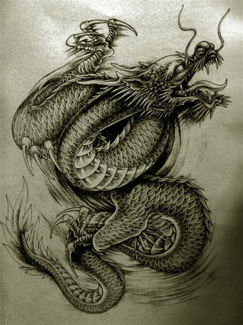 yakuza dragon tattoo designs more http tattooideen at drachen tattoo native