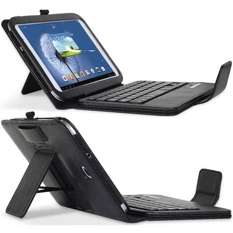 Keyboard Bluetooth Samsung Note 8 greatshield black bluetooth keyboard stand for