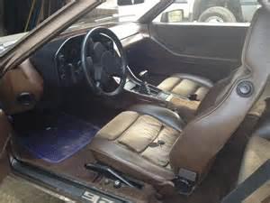 Porsche 928 Interior 1978 Porsche 928 Pictures Cargurus