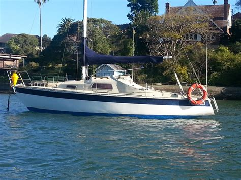 boat brokers sydney endeavour 26 yacht sydney boat brokers