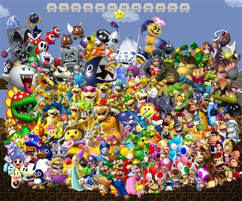 37 best images about mario and other mario characters on