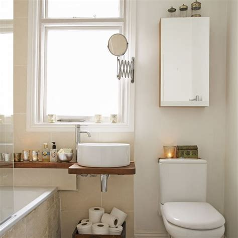 neutral bathroom bathrooms design ideas housetohome