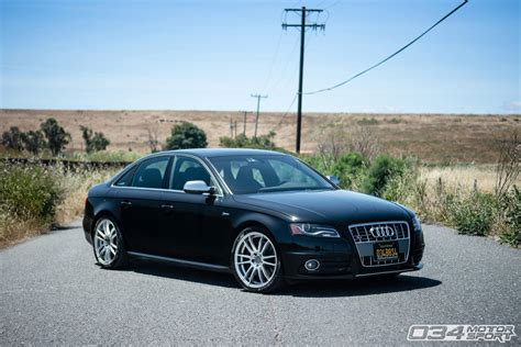Audi S4 B8 by Top 8 Upgrades For Your B8 B8 5 Audi S4 034motorsport