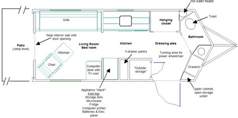 cer trailer floor plans cargo trailer conversion floor plans utility trailer