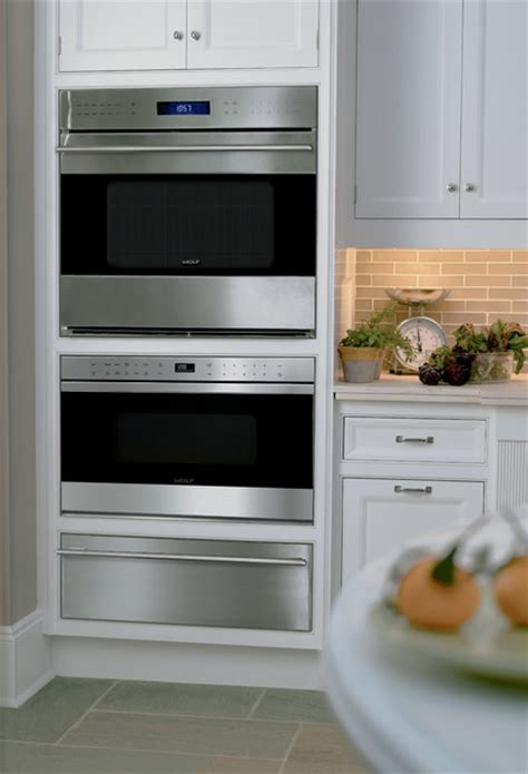 Wolf 30 Microwave Drawer by Wolf 30 Quot Transitional Microwave Drawer Stainless Steel