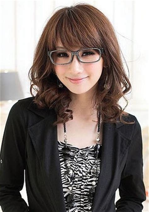 mid length hairstyles for asian women asian hairstyles for women medium length qiuyy com