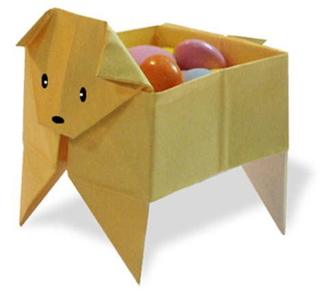 Practical Origami - easy and practical origami how to use origami in everyday