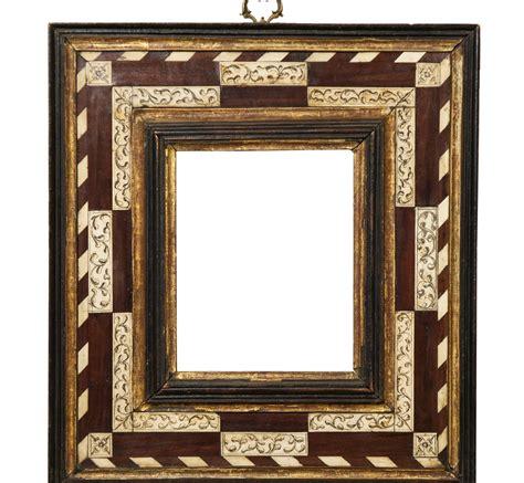 antike rahmen plate frame with inlays antike rahmen