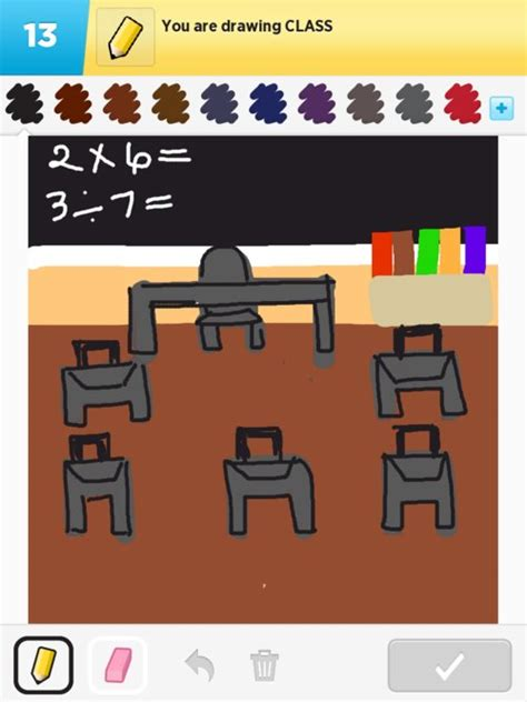 Drawing 2 Class by Class Drawings How To Draw Class In Draw Something The