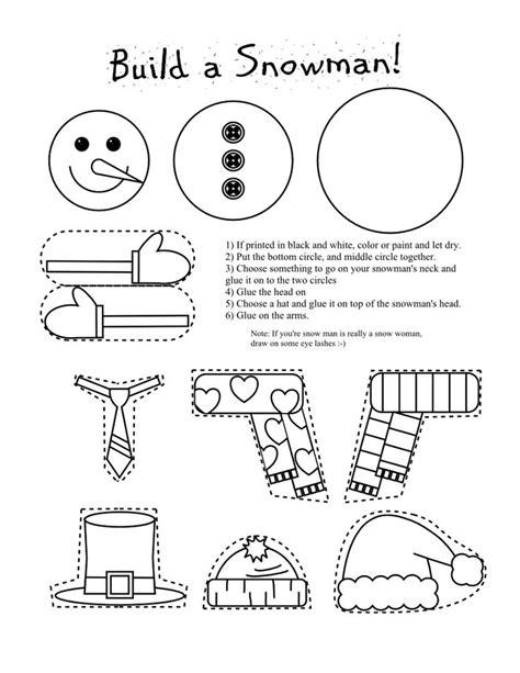 25 unique snowman coloring pages ideas on pinterest