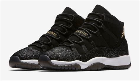 Sepatu Nike All Out Premoum 4 official images air 11 prm heiress black stingray