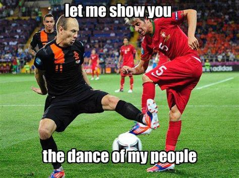 Robben Meme - keep calm and trust in louis dutch soccer football