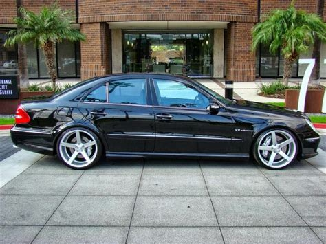 lowered amg the 25 best mercedes w211 ideas on pinterest e55 amg