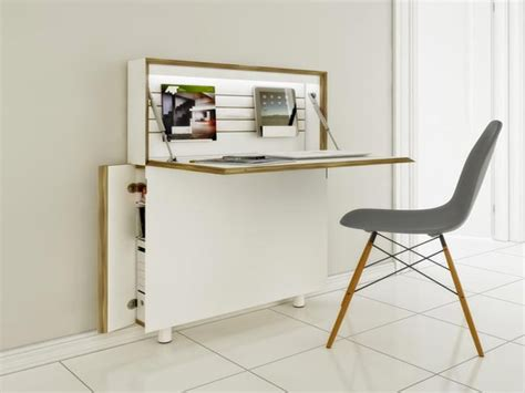 Small Desk For Office Drop Front Secretary Desk Modern Modern Desks For Small Spaces