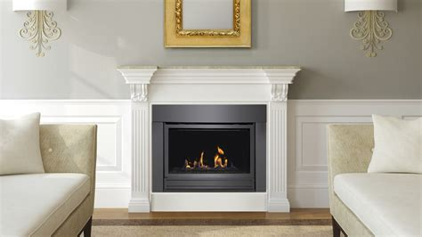 Sierra Flame Gas Fireplace Bradley 36 The Fireplace Club 36 Gas Fireplace