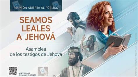 asamblea internacional de los testigos de jehova 2016 barinas en un lente asamblea regional de los testigos de