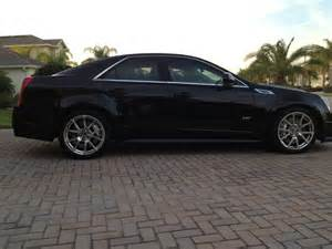 Used Cadillac Cts Coupe 2010 Picture Of 2010 Cadillac Cts V 6 2l Sfi Exterior