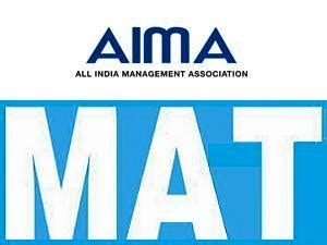 Mat Mba Entrance by Aima Mat 2014 Application Form Registration Important Dates