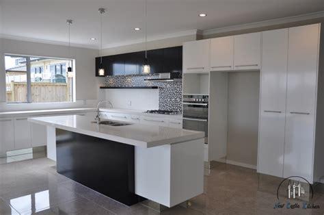 kitchen ideas nz inspirational best around nz in kitchen designs modren black and white kitchen nz for design ideas inside