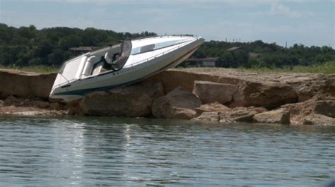 fiberglass boat deck repair fiberglass boat and jet ski repair service on lake travis