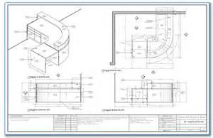 Reception Desk Detail Reception Desk Construction Details Image Mag