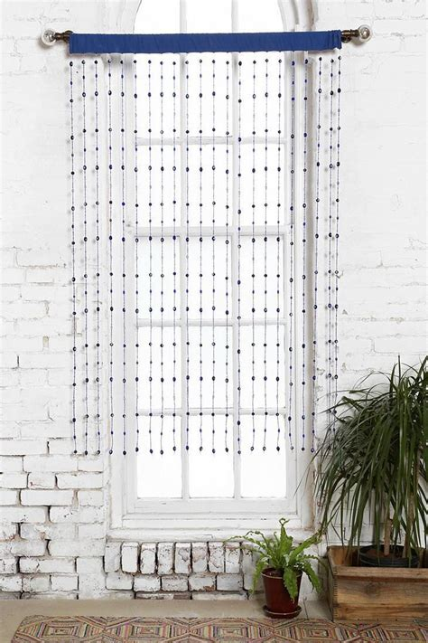 Beaded Window Curtains 256 Best Beaded Curtains Images On Beaded Curtains Crystals And Garlands