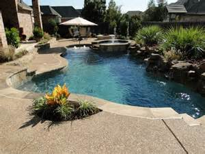 Small Backyard With Pool Landscaping Ideas Freefrom Pool Richland Boulder Backyard Landscaping Ideas Swimming