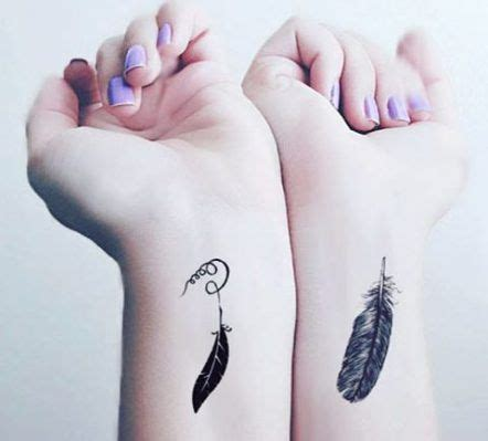 small tattoo feather 1000 ideas about small feather tattoos on