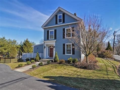homes for sale in holliston hopkinton and nearby