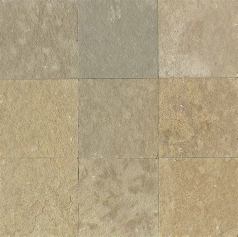 French Vanilla   Los Angeles Slate Flooring Tile 16x16