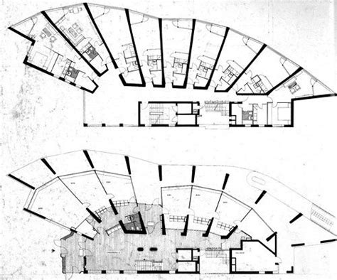 alvar aalto floor plans alvar aalto plans google search the art of the plan