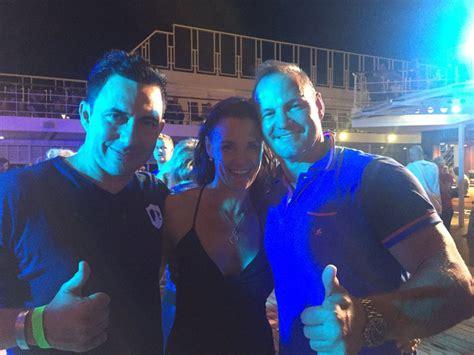 radio jacaranda boat cruise mbd on the love boat cruise