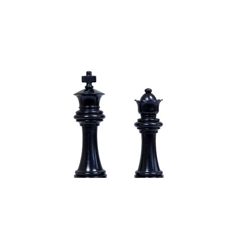 staunton chess pieces chess pieces staunton meghdoot black aobo shop