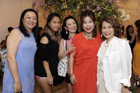 pomellato singapore photos pomellato s launch of 2016 collection in singapore
