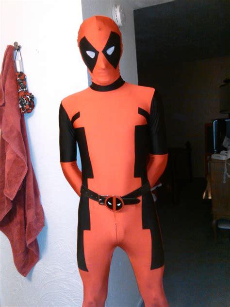 Kaos New Deadpool 9 new classic deadpool suit by deadfish comics on deviantart