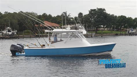 florida sportsman dream boat youtube florida sportsman project dreamboat seacraft perfection