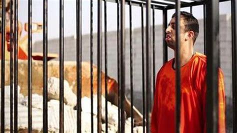 schiave gabbia l orrore dell arso vivo il pilota giordano la sta