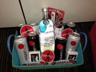 energy drink gift basket great gift basket idea cheap gifts