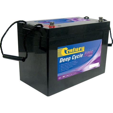 century c12 40dg 12v 40 cycle gel battery
